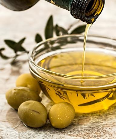 olive oil teverina home